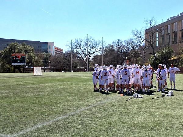Lacrosse - Men's