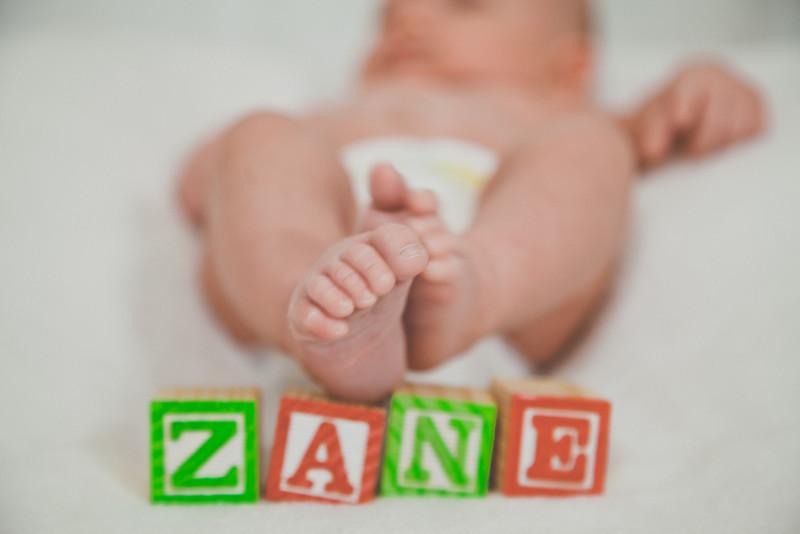Baby Zane