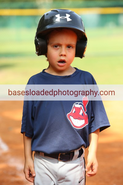 Indians ~Tball