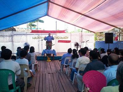 Scripture Baptist Church Samar