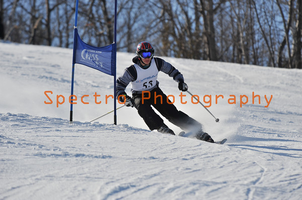 OFSAA Alpine 2011 Level I GS Gallery I