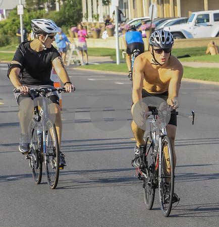 Bikes Near Finish 0753 - 0756am (90)