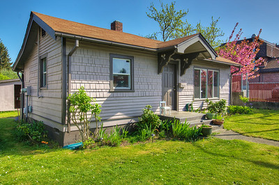 763 S 72nd St Tacoma, Wa.