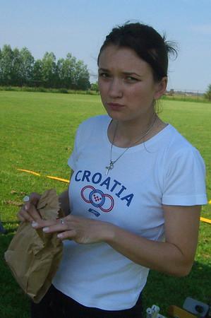 Dubrava kup 2008