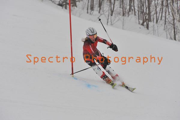 OFSAA Level II Slalom 2013