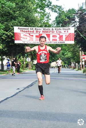 Nancy Jimena's Race Day Photos