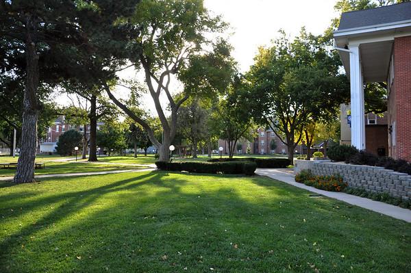 Campus Pics