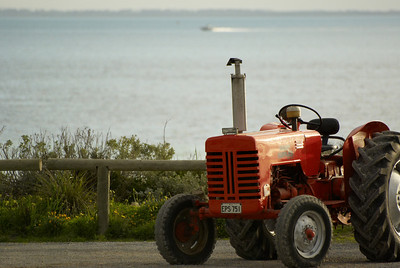 Hardwicke Bay Sth Aust