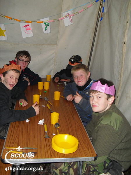 Scouts - Winter Camp - Dec 09 059.jpg