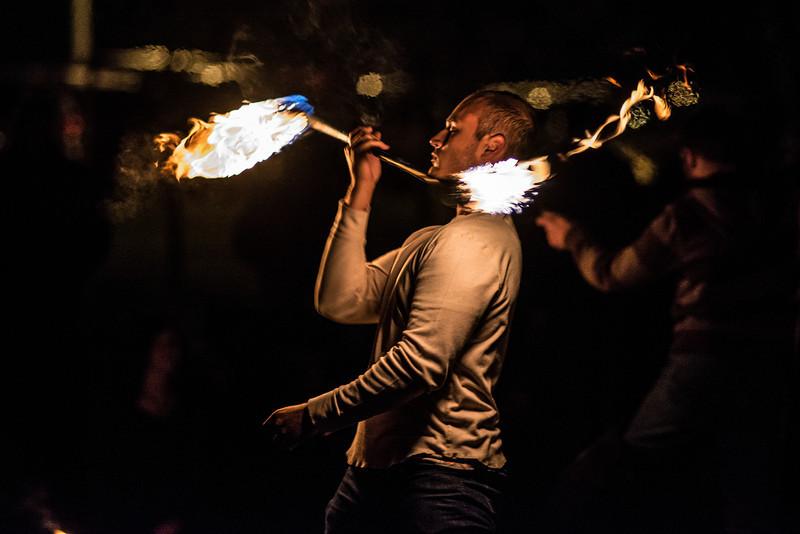 Intense Fire 2