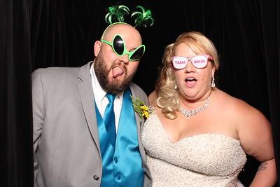 Mike and Nicole's Wedding