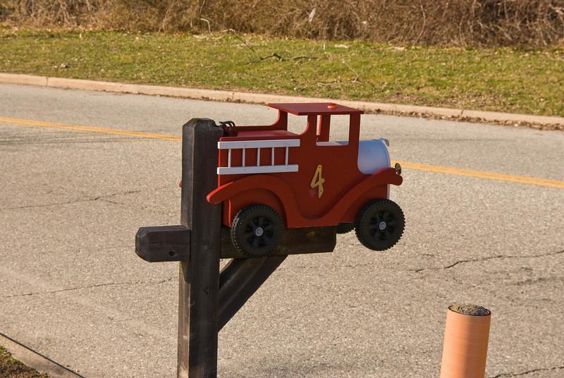 RoadTrip-304 : You have got mail.
