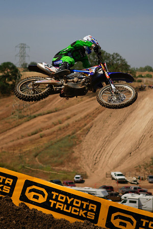 Hangtown Classic 2009 #33 Josh Grant