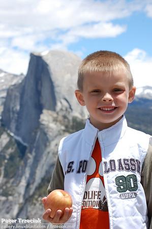 California - Yosemite N.P. - June 2010
