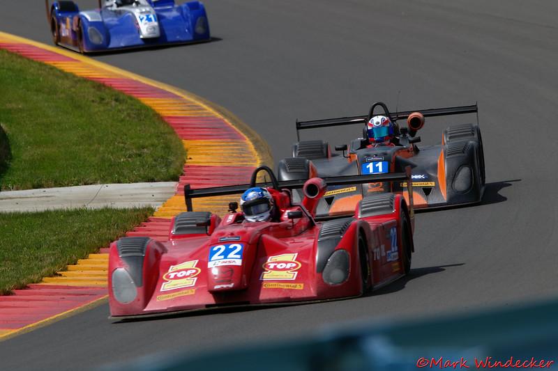 9th 4-MPC Don Yount BAR1 Motorsports