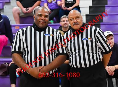 3-5-2021 - NCS v Pusch Ridge - Girls Basketball