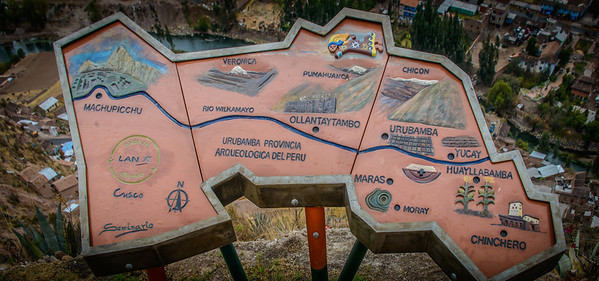 Peru - 05 Sacred Valley - 2012