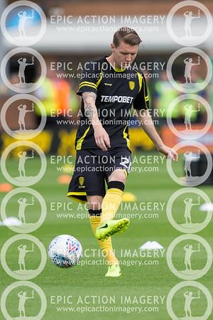 Burton Albion v Sheffield Wednesday (26.08.2017)