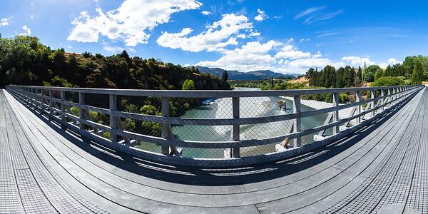 Shotover Bridge