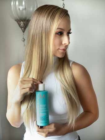Moroccan Oil Test
