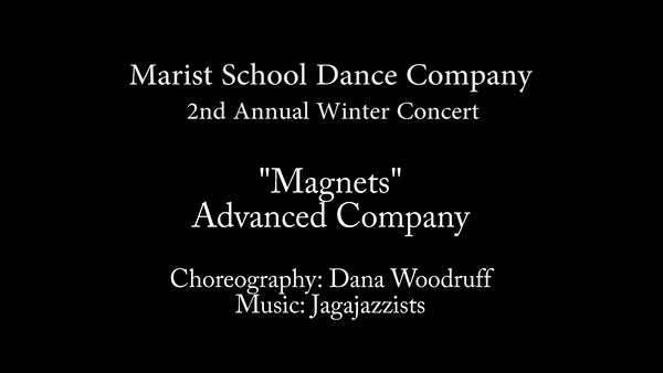 Magnets by Advanced Company - Marist 2016.mp4