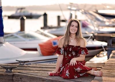 Julia Teeters Senior 2019