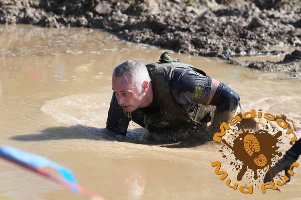 Mud Pit Missing
