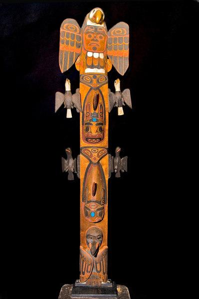 b4rTIME 2006 Historic Indian & World Tribal Arts Show