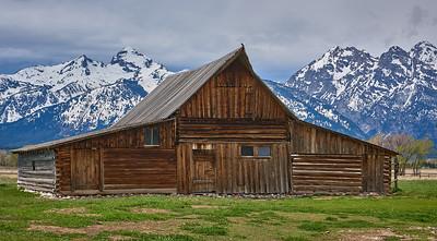 05.18 Grand Teton National Park