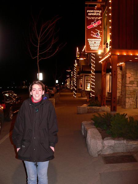 Tahoe, Homewood (2005)
