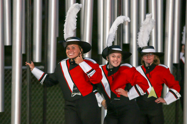 Marching Band Memorial Game