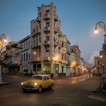 Cuba, Change is Coming--Ready or Not
