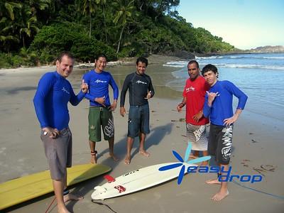 2009 - Surf Camp Galleries