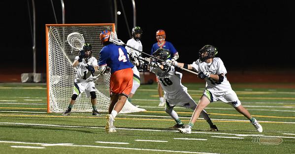WHS Boys Lacrosse