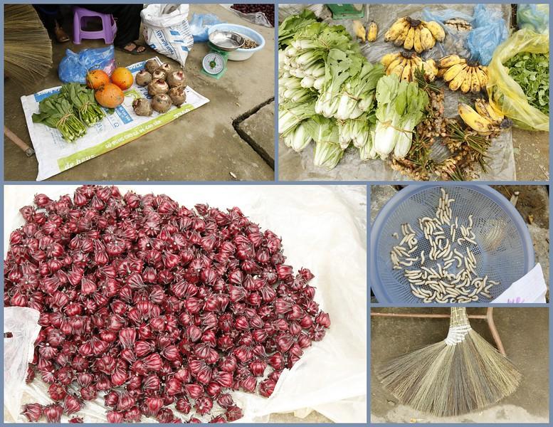 2019-10-24 Day 5 Thursday, Lung Khau Ninh Market1.JPG