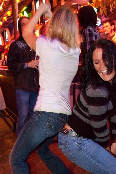 #112 Christmas Night @ Phoenix Hill Tavern, 12/25/10