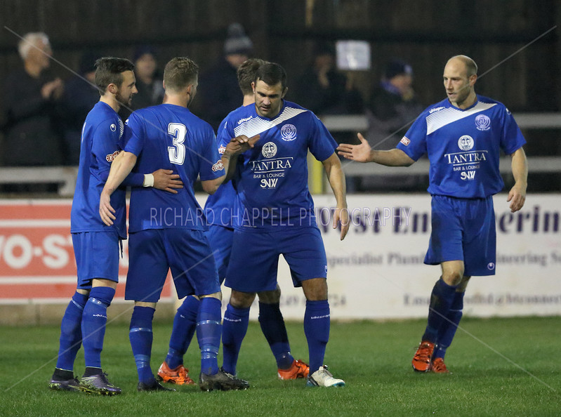 CHIPPENHAM TOWN V REDDITCH MATCH PICTURES 01st November 2016