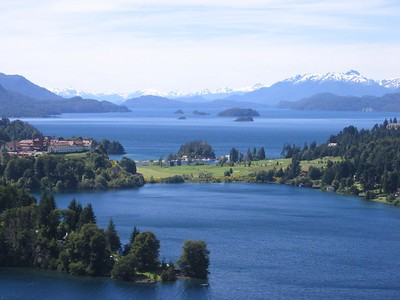A few from Bariloche, Argentina-NOT MINE