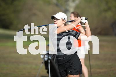 Tanglewood District Tournament (4-3-15)