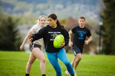 Athletics, Fitness & Outdoor Programs
