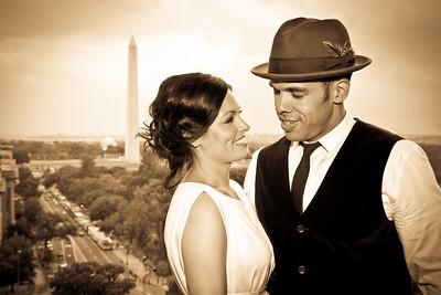 David And Colleen Washingtonian