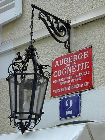Restaurant La Cognette