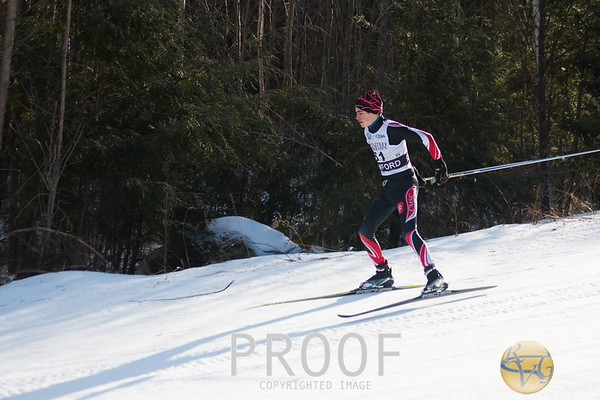 Boys Nordic Freestyle