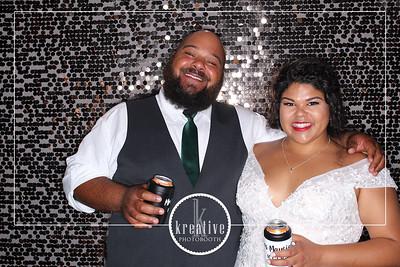 October 9, 2021 Mr. & Mrs. Mayfield