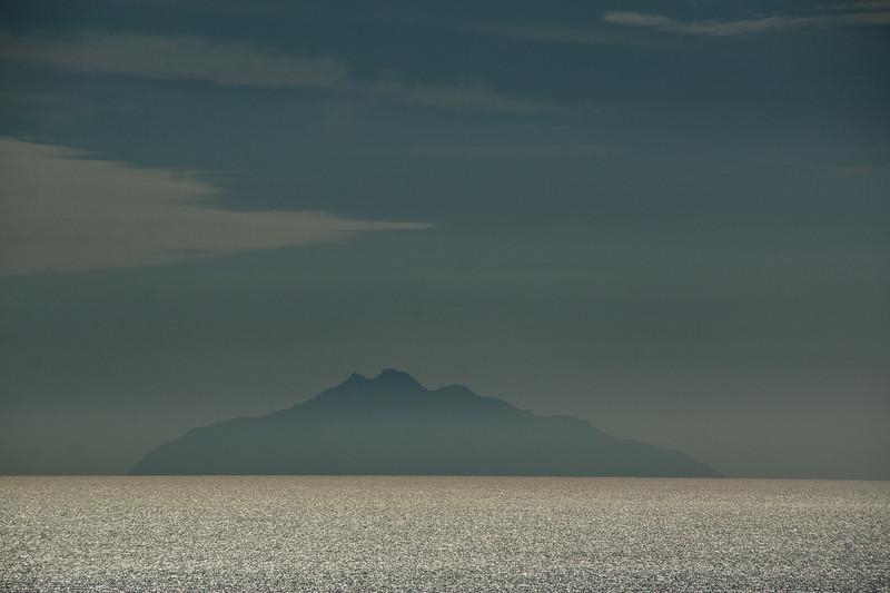 Island of Montecristo