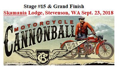 9-23-18 Stevenson, WA