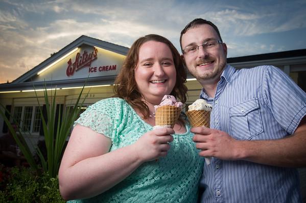 Valerie & Ryan Engagement!