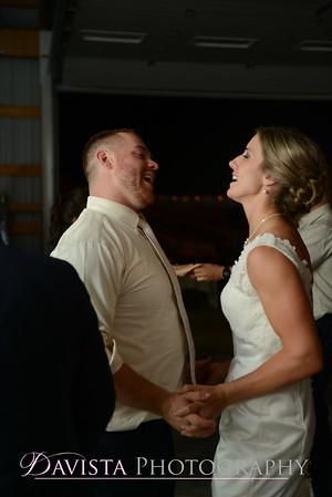 Jake & Nikki- Wedding