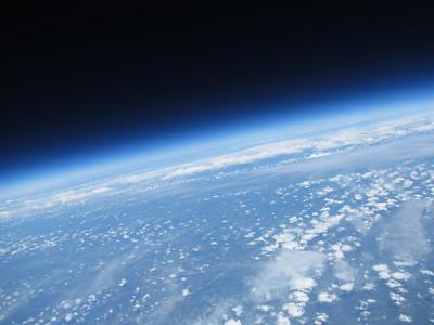 '13 Balloon Launch