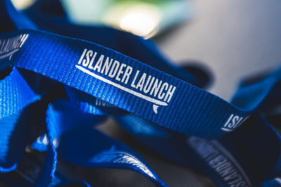Islander Launch